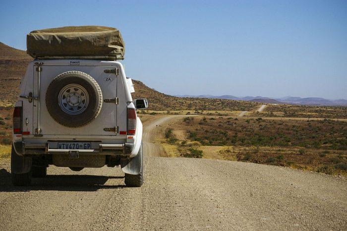 Namibia, Botsuana y Zimbabue – Ruta a las Cataratas en 4×4