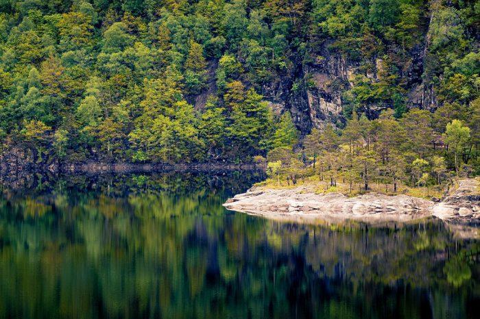 Noruega – Fiordos al Completo