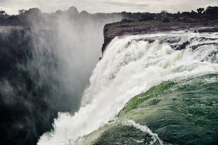 Sudáfrica – Cataratas Victoria