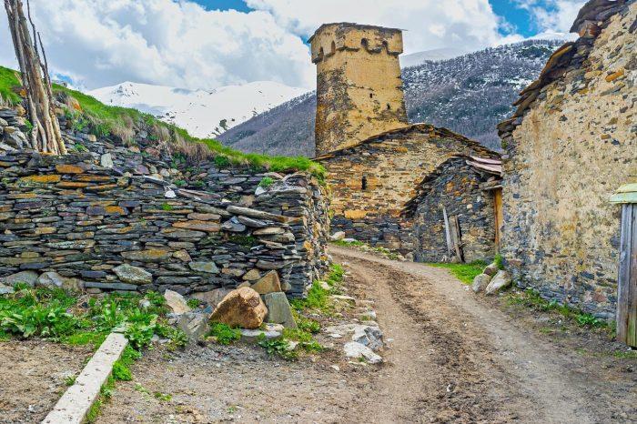 Georgia – Caminos del Gran Cáucaso