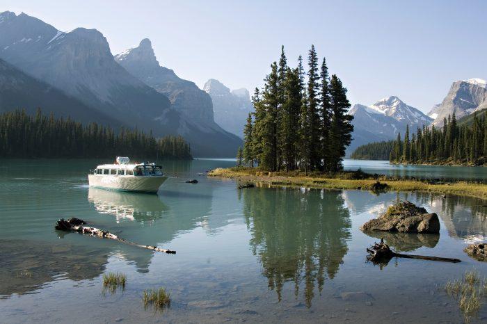 Canadá. Ruta Total del Oeste