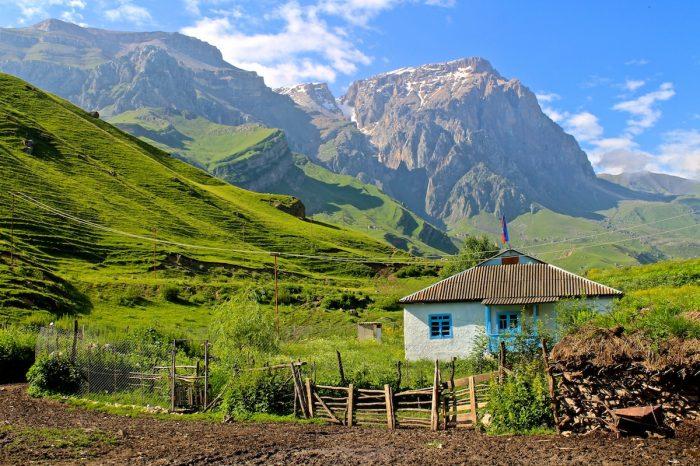 Azerbaiyán – El País del Fuego