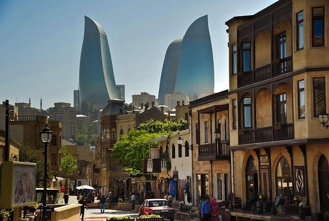 azerbaiyan azerbaidjan baku absheron zaratustra gobustan sheki lahic